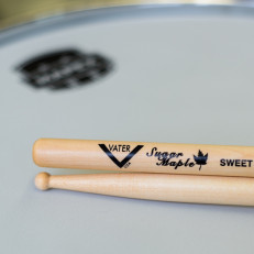Drumsticks Vater Sweet Ride