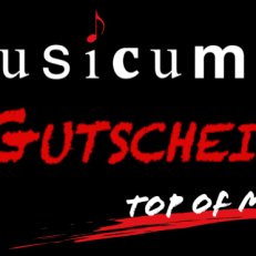 Musicum Gutschein