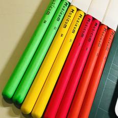 Musicum Drumsticks Color