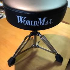 World Max Stuhl