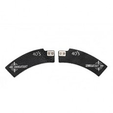 Snareweight 40`s Leather Strips