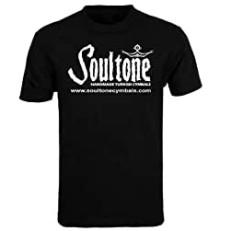 Soultone Cymbals T-Shirt
