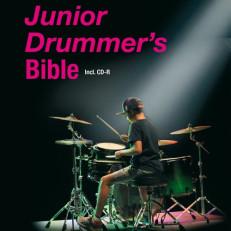 Lehrbuch Junior Drummers Bible John Trotter (Deutsch Ausgabe)