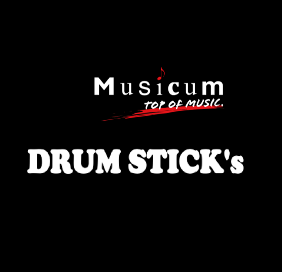 Musicum Drum Sticks