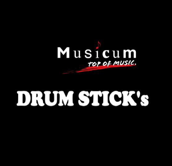 Musicum Drum Sticks