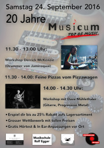 Newsletter Musicum HP-